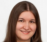 Romy Graichen MBACP - Trauma-informed therapist, she/her