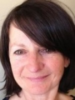 Lou Hearty counsellor and Psychotherapist MBACP (Accred)