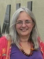 Caroline Brazier - BACP accredited psychotherapist