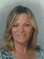 Sandra Barber  Registered Psychotherapist/Counsellor  (BACP Registered Member)