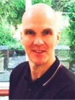 Graham Daniels Reg MBACP, Counsellor, Psychotherapist and Supervisor.