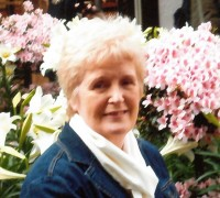 Elizabeth McClelland