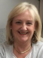 Gerri Creedon Registered Member MBACP (Accred); EMDR Therapist