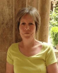 Jill Howlett Registered Member MBACP