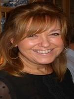 Barbara Cashman MA PgDip MBACP Registered