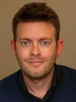 Matt Ridley, Adv Dip Couns, Registered MBACP.