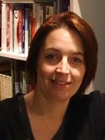 Angela Tilson Ad.Dip, CP.Dip, Hyp.Dip.  Stress & Anxiety specialist