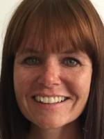 Kay Byrne FdSc MBACP