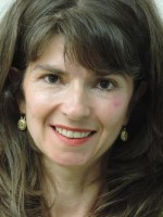 Dr Annabel McGoldrick EMDR Practitioner