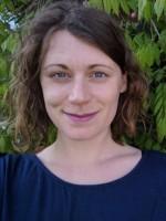Jody Vyner, PG Dip, MBACP