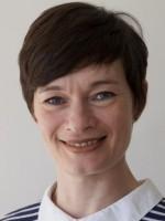 Emma Jaffe BA, Dip, MBACP