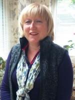 Claire Tetlow