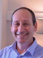 Nigel Murray, qualified Life Coach and accredited Therapist.