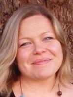 Kathrine Jones - New Balance Counselling