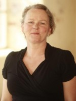 Elizabeth Burgess - Dip. Counselling, BACPM, University Lecturer in Counselling