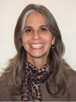 Dolores Fernandez - Counsellor MBACP