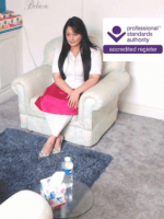 Kay's Counselling - Kiran Mahboob