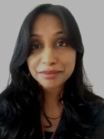 Dr. Sidrah Muntaha, Chartered Clinical Psychologist