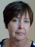 Patricia (Trisha)Taylor  Grad Dip,MA,RegMBACP:Specialist Counsellor & Therapist