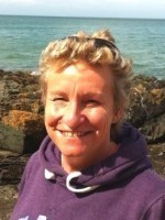 Alison Yates