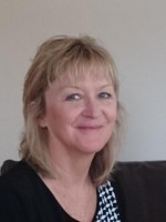 Janice Budd  Accredited CBT Therapist and Counsellor