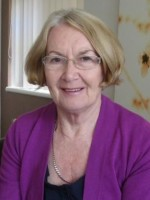 Joan Baker MBACP Integrative Psychotherapeutic Counselling