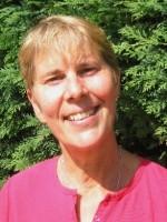 Wendy Durell, HCPC Reg