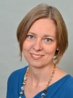 Esmee Rotmans MA, UKCP Reg., MBACP