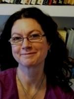 Dr Angela Todd CPsychol AFBPsS