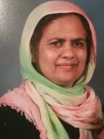 Tahira Hussain MBACP