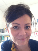 Dr Sarah Straughan, DClinPsy, PgDip, BSc (Hons)