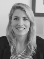 Dr. Kate Potter, Chartered Counselling Psychologist