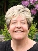 Clare McDonald BSc(Hons) PGDiploma Counselling and Diploma in Couple Counselling