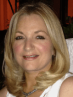Gillie Farnworth PG Dip. Counsellor and Psychotherapist MBACP, NCS Accred.