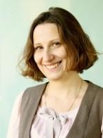 Raluca Ursica - Trauma and Couple Psychotherapist