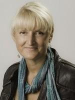 Ingrid Jamieson Registered MBACP