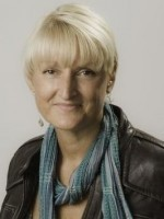 Ingrid Jamieson