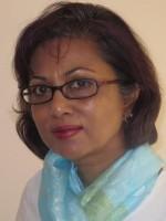 Asma Mair FdA BA (Hons) Registered MBACP (Accred)