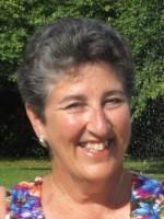 Liz Rayner Registered Member MBACP; Dip.Couns: Prac.Dip