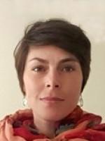 Julia Dryden - Counsellor (MBACP) SE11 Kennington/Vauxhall