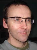 Damien Haigh, MBACP (Accredited), MA, BSc