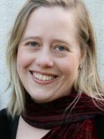 Laura Muir, MBACP (Registered), Adv Dip, MSc, MST