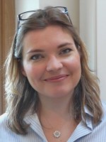 Aline Stokes, Psychotherapeutic Counsellor, MBACP
