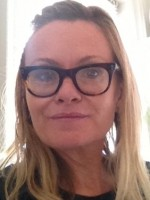 Sarah Bolton PGDip counsellor MBACP. UKCP Registered Psychotherapist