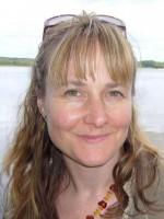 Helena Hodgson DipCouns, MBACP