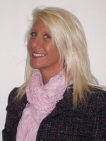 Jackie Meyer  MBACP Acredd: Counsellor, Registered UKRCP & Qualified Supervisor