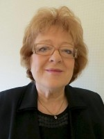 Solene Medina Dip (Couns), MBACP