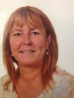Mandy Dadswell  UKCP accredited