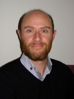 Michael Harding MA/Pg.Dip Registered MBACP