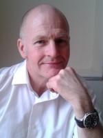 John B Twist Dip Couns MBACP, Dip Stress Management